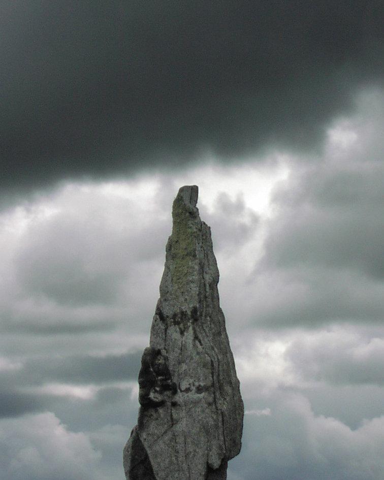 Stormstone