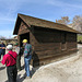 Lower Vine Ranch - Garage (8268)