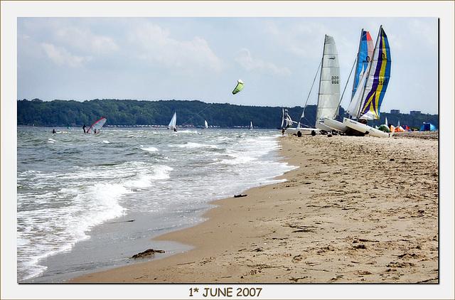 1.June in Germany