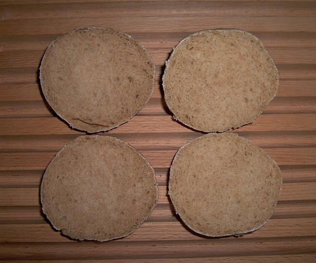 Wheat Rolls 3