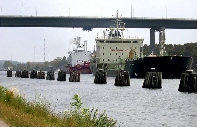 Nord Ostsee Kanal