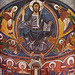Saeta au Christ Pantocrator