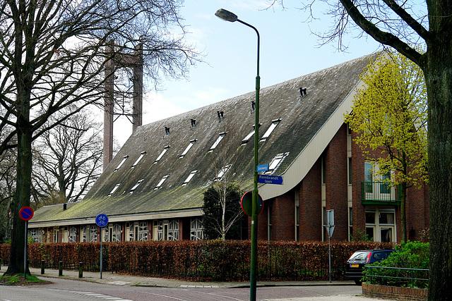 Baarn - Eemweg