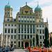 Augsburg - Renaissance Townhall
