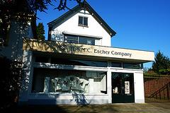 Baarn - M.C. Escher Company