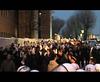 Der Fanladen bleibt unantastbar! Gegen Polizeigewalt und Repression / Against repression and violence by police!