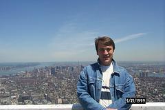 L'inconnu du WTC