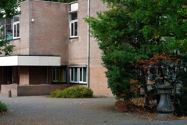 Baarn - Waldheim-MAVO