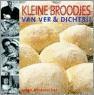 Ineke Berentschot  Kleine broodjes van ver & dichtbij