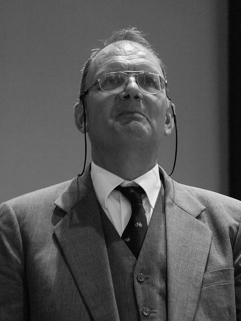 Berend Jan Visser #2