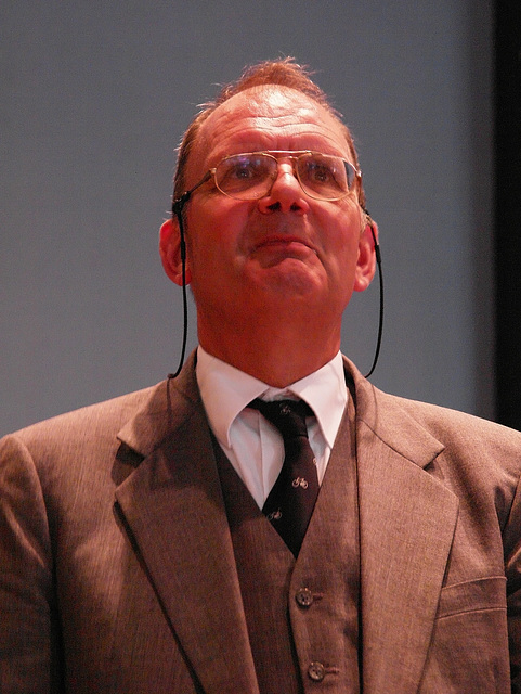 Berend Jan Visser #1