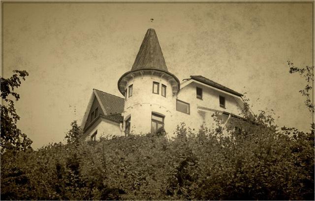 Villa Nostalgie