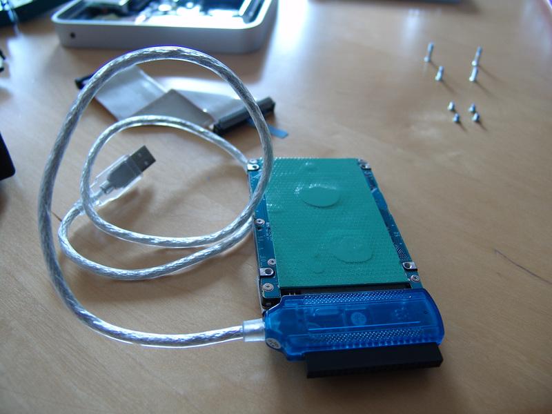 kit connexion