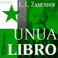 L.L.Zamenhof: Unua Libro
