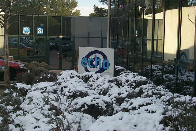 ECHO sous la neige 2