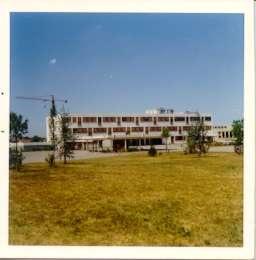 Salles d'enseignement général