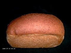 Scottisch Sponge Bread