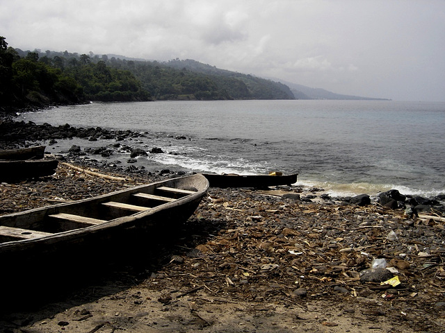 São Tomé and Principe, lost paradise (1)