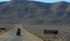 Wildrose Road (9633)