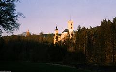 Rozmbersky Hrad, Picture 4, Rozmberk, Bohemia(CZ), 2007