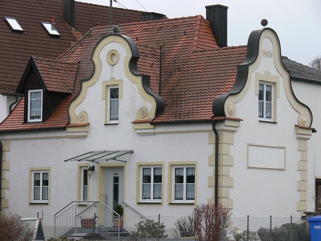 Mainburger Haus