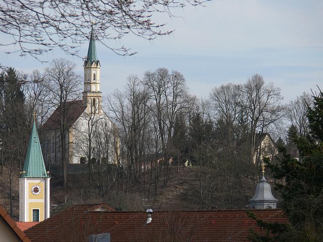 Mainburger Kirchen