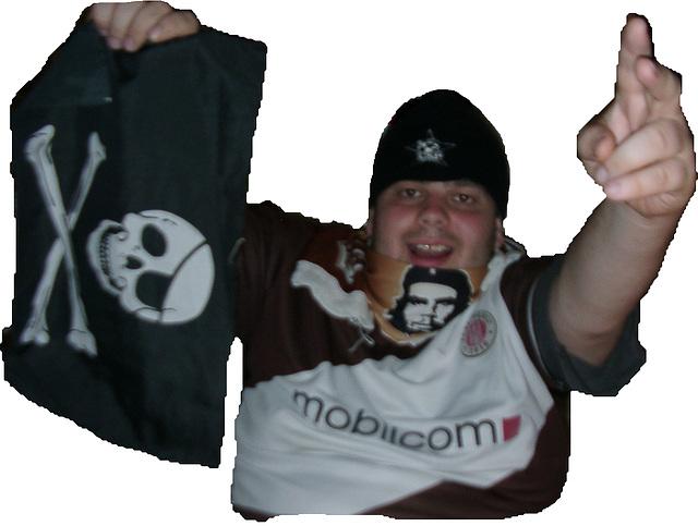 The hell of FC St. Pauli - Header