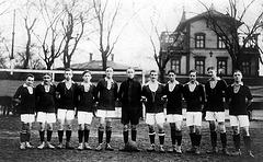FC St. Pauli season 1912-13