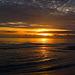 Sundown on Amrum 3