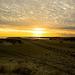 Sundown on Amrum 1