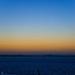 Sundown over Föhr