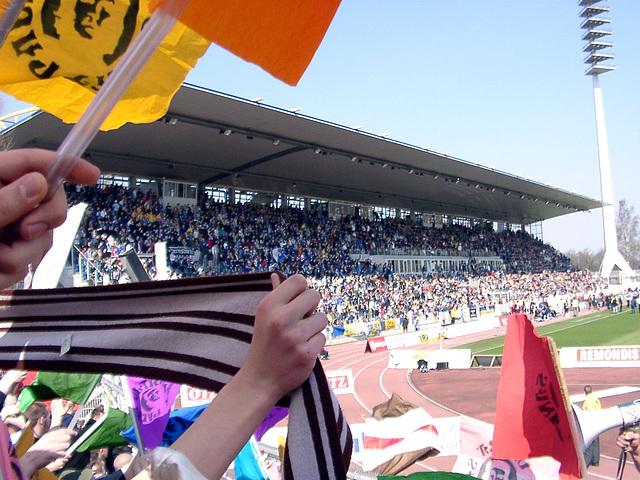 Schal- und Flaggenalarm