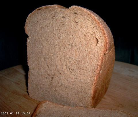 2e Gerstebrood 2