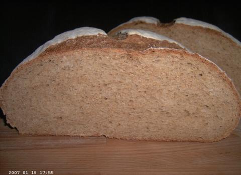 Gerstebrood 2
