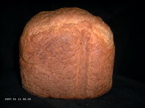 Meergranenbrood 1