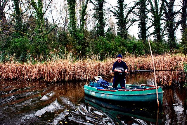 """pêcheur dit """"Le Braconnier"""""""