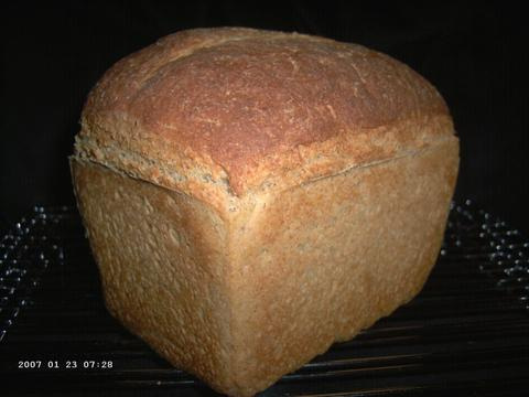 Maryetta's Oatmeal Bread 1
