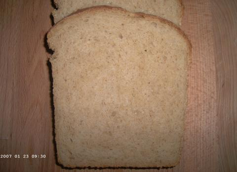 Maryetta's Oatmeal Bread 2