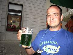 Esperanta biero