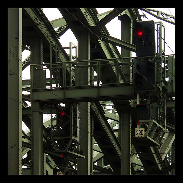 Stahlgewitter – storm of steel