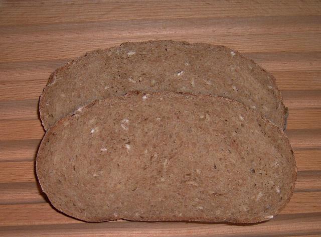 Maple Oatmeal Bread 2