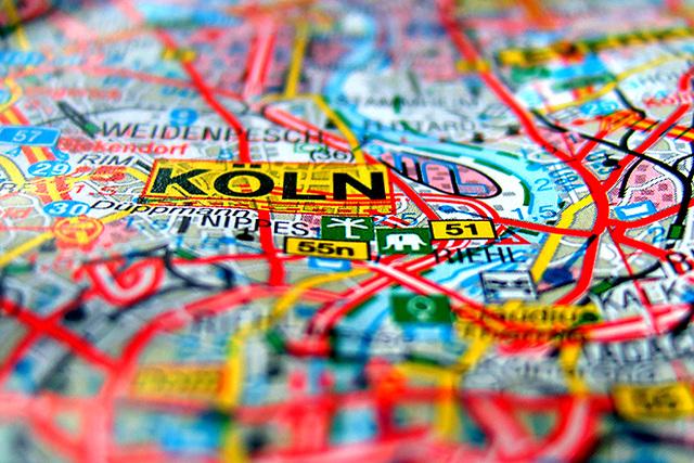Köln? Da!