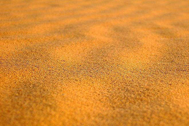 Wüstenwellen