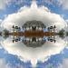 Wolken(Luft)schlösser