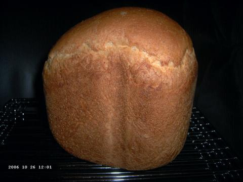 Homestyle White Bread 1