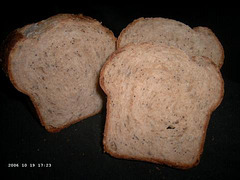 Three-Seed Whole Wheat Bread 2