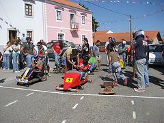 A-dos-Ruivos, Formula 1 race