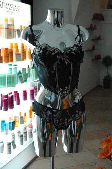 Dessous Shop