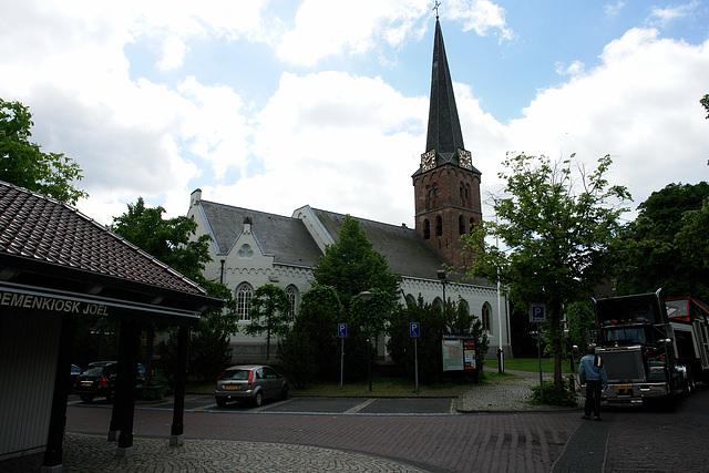 Baarn - Pauluskerk