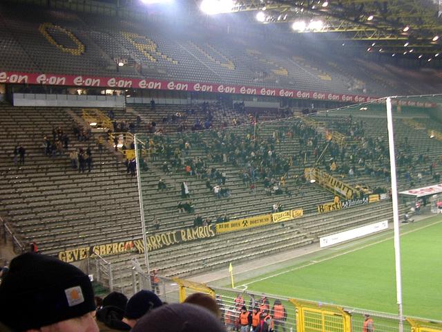 Dortmund II - St. Pauli